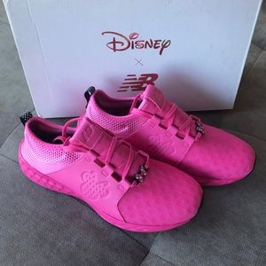 NIB-Minnie Mouse New Balance